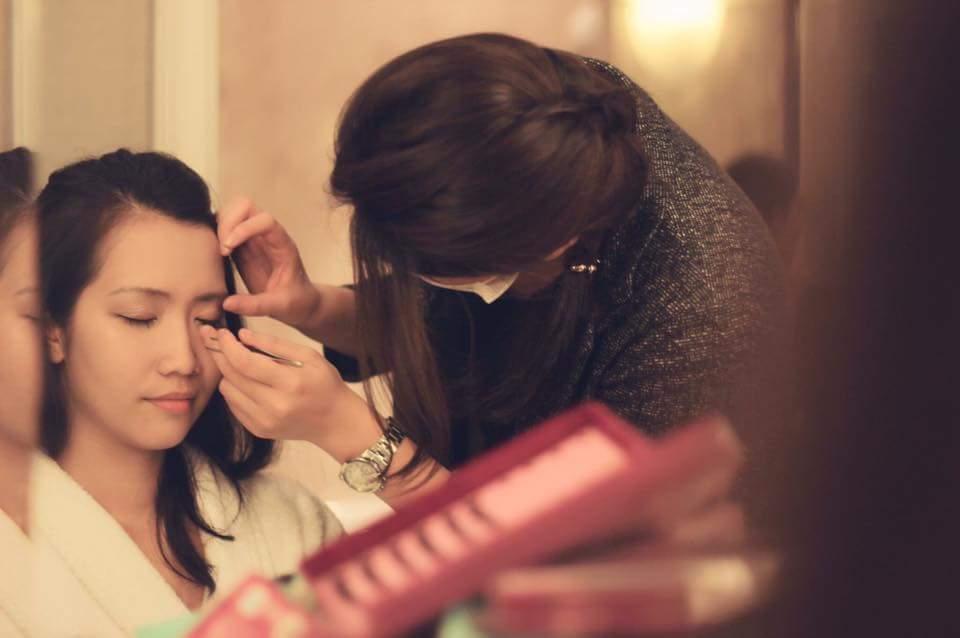 Pro Makeup Artist Malaysia