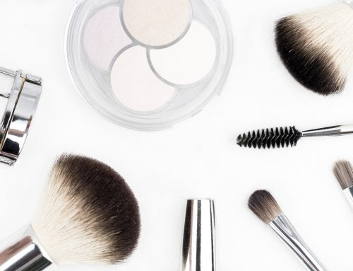 Choosing The 9 Right Tools For Your Makeup