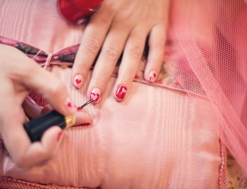 Top 10 Beautiful Nail Tips